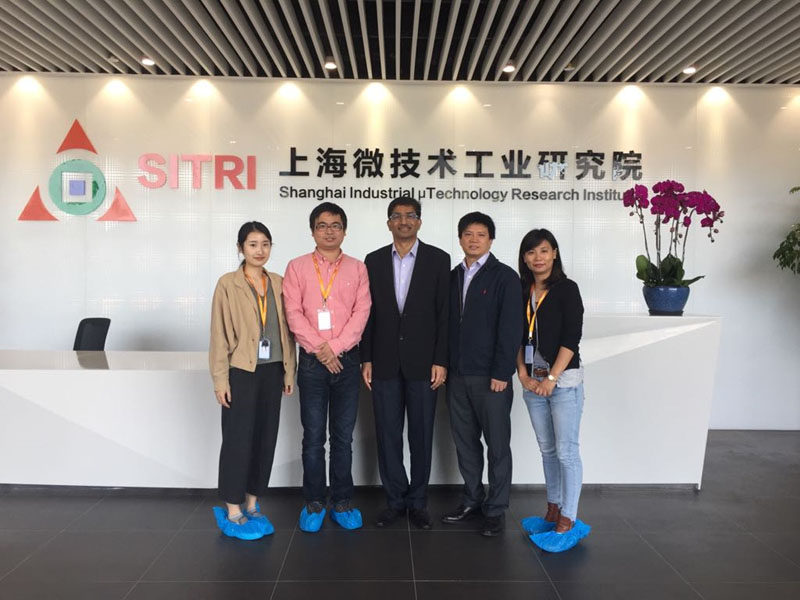 Sitri Compoundtek Strategic Partnership Agreement