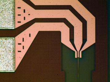 50Ghz Electro-optic