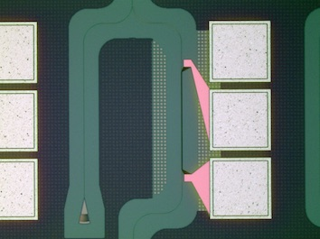 TiN heater and grating coupler_1