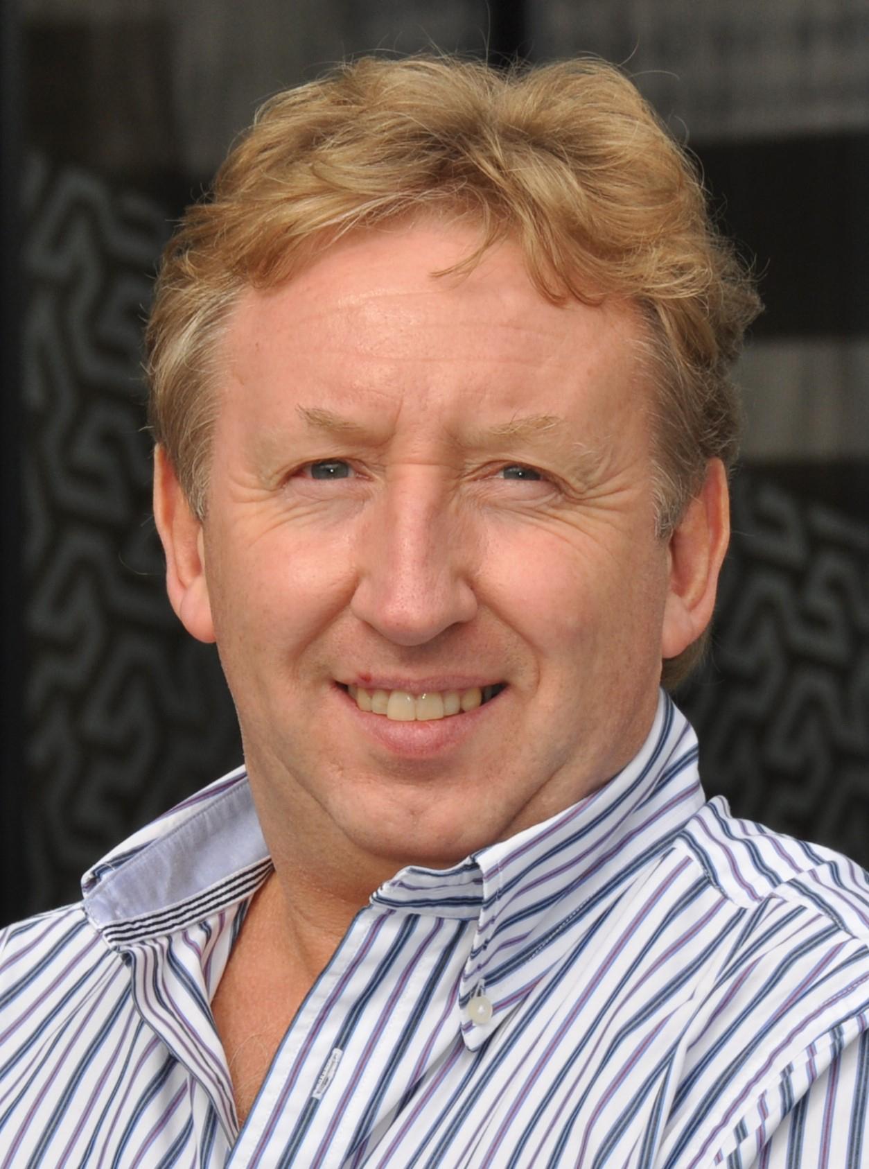 Graham Reed